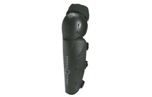 ProTec Pinner LT Knee-Shin Guard black/white